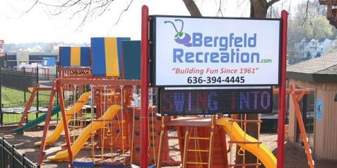 3 Surfacing Options for Jungle Gym Safety, Ballwin, Missouri