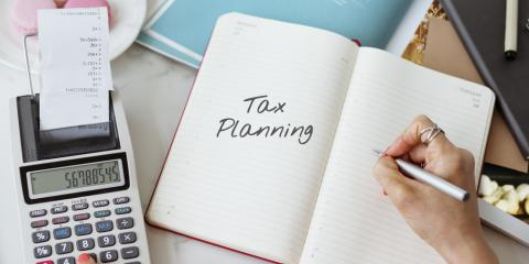 Start Tax Planning Today With This Easy-to-Follow Checklist, Watertown, Connecticut