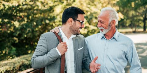 Would I Be a Good Caregiver for My Senior Parent?, Airport, Missouri