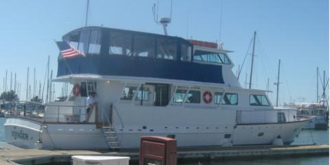 Learn About The 4 Quality Boats You Could Charter For Your Next Event, Berkeley, California