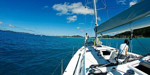 4 Tips for Scattering Ashes at Sea, Berkeley, California