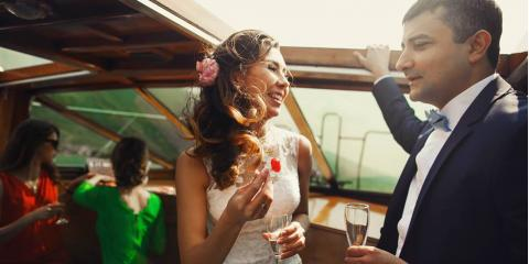 5 Custom Cocktails to Serve at Your Yacht Wedding, Berkeley, California