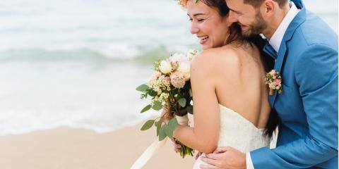 5 Creative Decorating Ideas for a Nautical Wedding, Berkeley, California