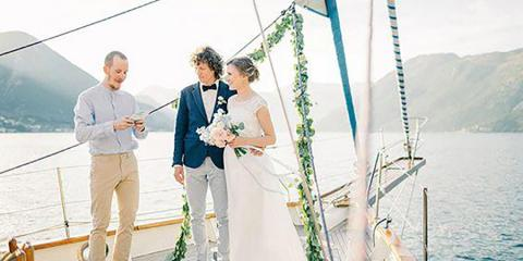 4 Questions Guests May Have About Your Yacht Wedding, Berkeley, California