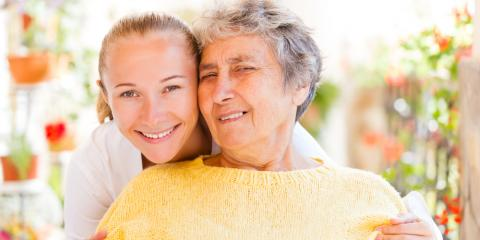 Answers to FAQs About Caregiver Support From Deer Valley Home Health Services, St. Louis, Missouri