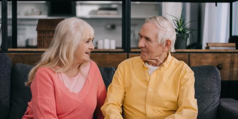 3 Ways to Make a Home Senior-Friendly, St. Charles, Missouri
