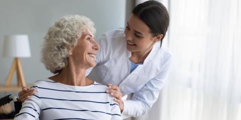 5 Signs You Should Hire a Caregiver, Airport, Missouri