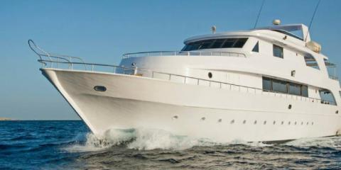 4 Ways Your Corporate Event Benefits From a Yacht Rental, Berkeley, California