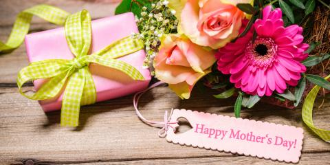Senior Home Health Care Service Provides 3 Mother's Day Ideas, Airport, Missouri