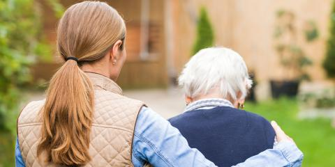 What's the Difference Between Alzheimer's & Dementia?, St. Louis, Missouri