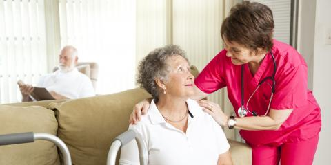 How to Talk to Your Parents About Home Health Care, St. Louis, Missouri