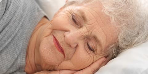 Why Is Quality Sleep So Important for Seniors?, St. Charles, Missouri