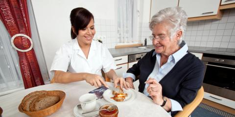 3 Reasons to Consider Home Health Care for Your Aging Loved One, St. Charles, Missouri