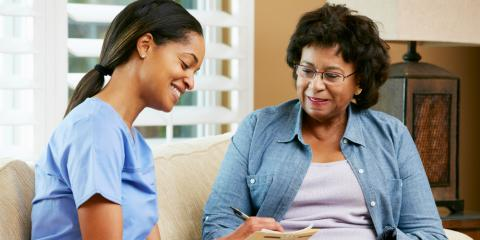 5 Common Misconceptions About Senior Home Health Care, St. Charles, Missouri
