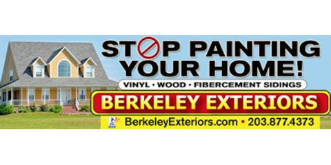 How to Choose the Right Siding Material: Advice From Berkeley Exteriors, Milford, Connecticut