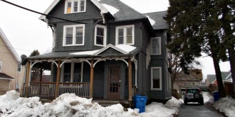 Milford, CT's Premier Roofing Contractor Explains How to Prepare Your Roof & Gutters For Winter, Milford, Connecticut