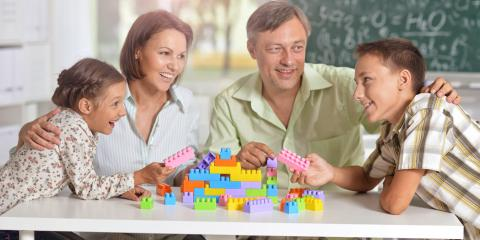 Berkley Toy Store Shares 3 Reasons Why LEGO® Sets Are Fun for All Ages, Berkley, Michigan