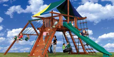 5 Tips Building The Best Outdoor Play Set For Your Kids Berkley Michigan