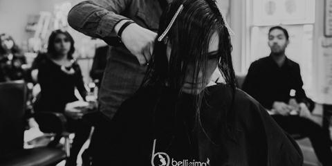 Bernardsville's Premier Blow Out Bar & Salon Is the Most Up-to-Date Hair Salon, Bernardsville, New Jersey