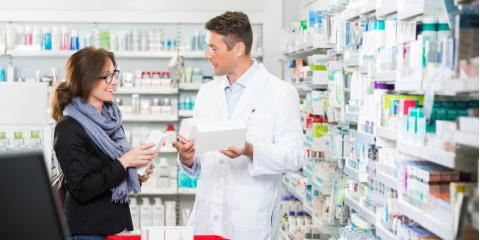 Why Choose a Local Pharmacy?, Cincinnati, Ohio