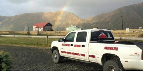 Bernie Brothers, Roofing, Services, Kodiak, Alaska