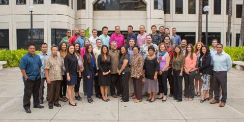 Berry Awarded Best Places to Work in Hawaii for the 6th Year in a Row!, Cincinnati, Ohio