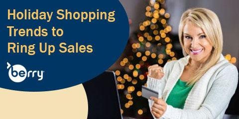 Holiday Trends that Ring Up Sales, Henrietta, New York