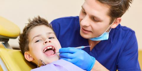 4 Qualities to Look for in a Pediatric Dentist, Newport-Fort Thomas, Kentucky