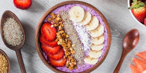How Honolulu's Best Açai Bowl Add-Ons Benefit Your Health, Honolulu, Hawaii