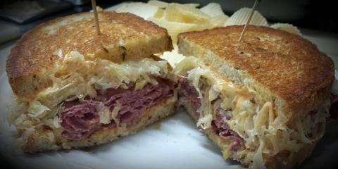 Savor The Taste of New York City's Best Deli Sandwiches at Fox's Deli, Brighton, New York