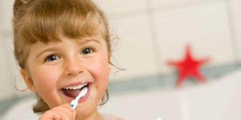 Anchorage's Premier Kids Dentistry Shares Healthy Dental Care Tips, Anchorage, Alaska