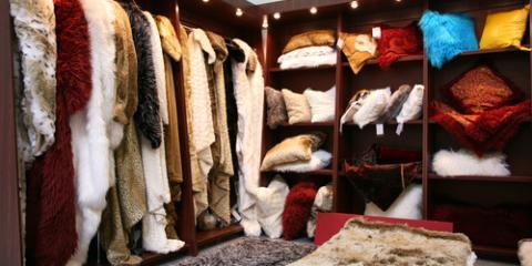 NYC's Best Dry Cleaner Explains Fur Storage for Spring & Summer, Manhattan, New York