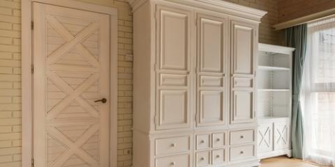 5 Interior Door Styles to Consider for Home Improvement Projects, Clearview, Washington