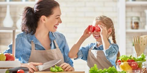 4 Best Foods to Eat When Trying to Get Pregnant , Lexington, North Carolina