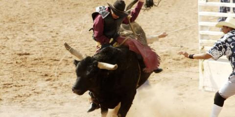 Plan a Rodeo-Themed Mancation in Lubbock, Texas!, Levelland, Texas