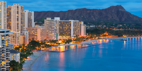 5 Waikiki Hotspots: The Best Japanese Restaurant, Ultimate Beaches, & More, Honolulu, Hawaii