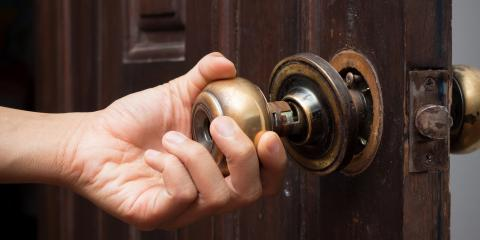 5 Door Lock Problems That Require Help From the Best Locksmiths, Winston-Salem, North Carolina