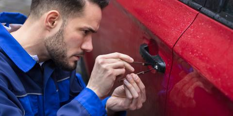 5 Common Questions Consumers Have About Locksmith Services, Winston-Salem, North Carolina