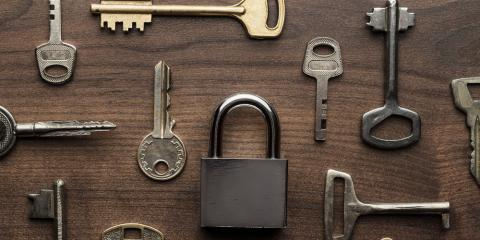 5 Questions to Determine the Best Locksmith for Key Replacements, Winston-Salem, North Carolina