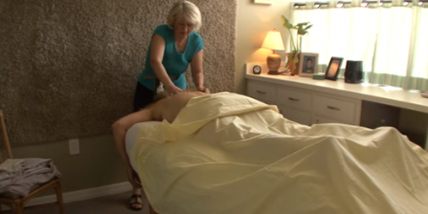 Is Myofascial Release the Best Massage Therapy for You? Ask the Experts at Longboat Massage, Longboat Key, Florida