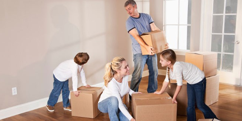 The Benefits of Moving Your Belongings to a Storage Unit Puyallup Washington & The Benefits of Moving Your Belongings to a Storage Unit - Boush ...
