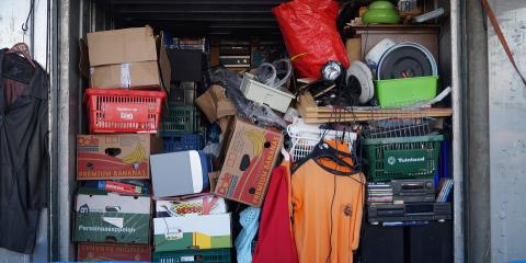 Oahu's Best Moving Company Provides 3 Organizing Tips to Improve Your Move, Ewa, Hawaii