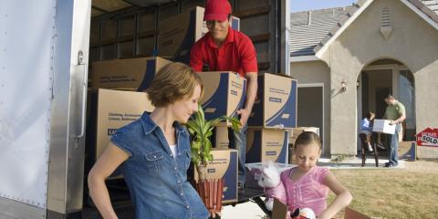 3 Tips for Handling a Last-Minute Move, 4, Maryland