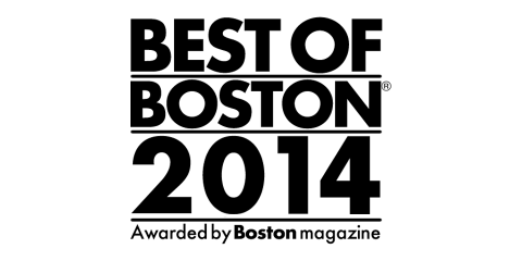 Best of Boston 2014, Boston, Massachusetts