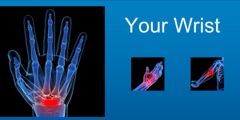 Are You a Candidate For Wrist Joint Replacement? Ask Nebraska's Best Orthopedic Surgeon, Omaha, Nebraska