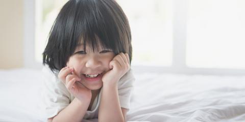 Hawaii's Best Pediatric Dentists Explain When to Expect Baby Teeth Loss, Kahului, Hawaii