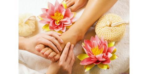 Express Pedi Only $20!, Rochester, New York