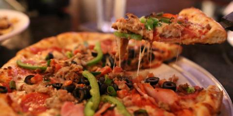 Celebrate the 40th Anniversary of Hawaii's Favorite Brick Oven Pizza, Eleele-Kalaheo, Hawaii