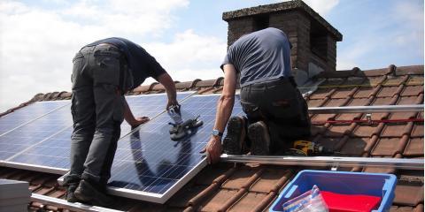 Hilo's Best Plumbing Service Explains Solar Water Heating & Photovoltaics, Keaau, Hawaii