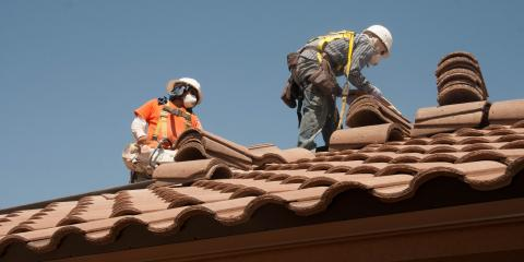 3 Reasons to Hire a Professional for Home Roof Repairs, Kihei, Hawaii